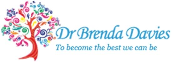 DR Brenda Davies logo