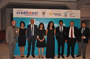 GIIFF Team and Creditwest