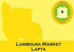 Lapta market