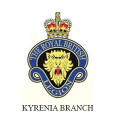 RBL Kyrenias Branch