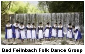 Bad Feilnbach Folk Dance Group