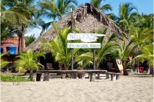 Nelly's Beach Bar