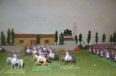 Napoleonic wars 1805-15