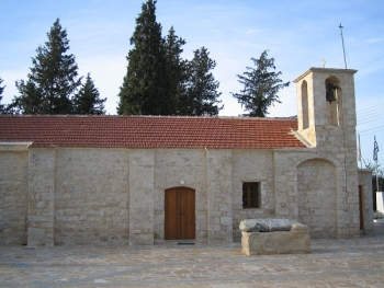 Arodes_church image