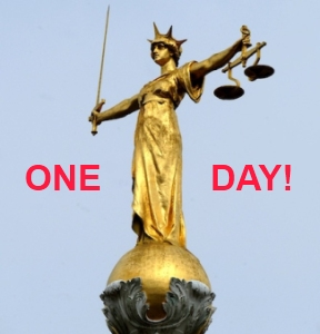 One Day Justice