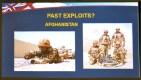 Past Exploits