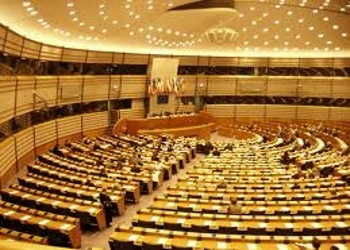 European Union Parliament image