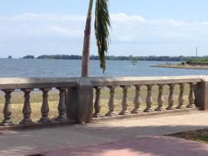 Lake Nicaragua Granada