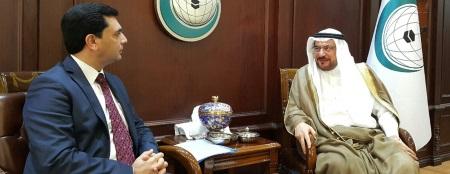 Ozdil Nami and Iyad Ameen Madani