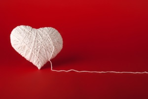 Unravelling heart