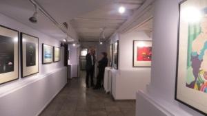 Art Rooms