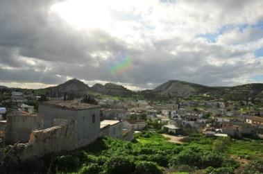 Lurucina village