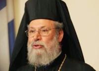 Archbishop Chrysostomos