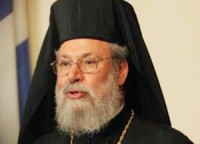 Archbishop Chrysostomos
