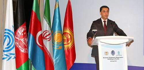 FM speech at ECO Workshop