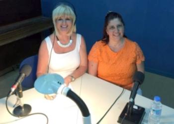 Denise Phillips and Neshla Avey image