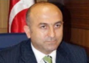 Mevlüt Çavuşoğlu image