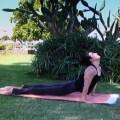 Alexia Galati and Ashtanga Yoga (2)