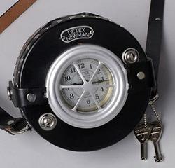 Watchmans clock