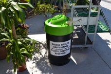 Şah Market Place recycling (6)
