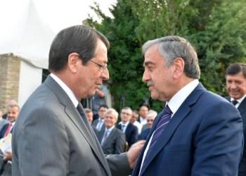 Leaders met again 10th July