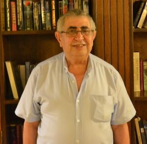 Osman Balikcioglu