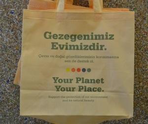 Reusable bags 2