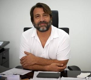 Prof. Dr Ahmet Sözen