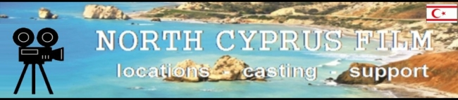 North Cyprus Film banner