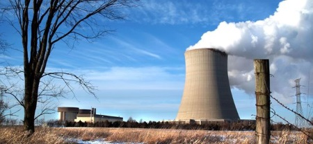 nuclear energy company 'Rasatom'