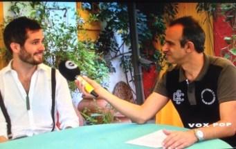 Jay Wadams talks to Engin Dervisaga
