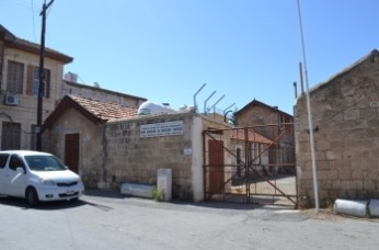 Old Famagusta police station