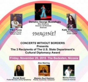 Concerts without borders image