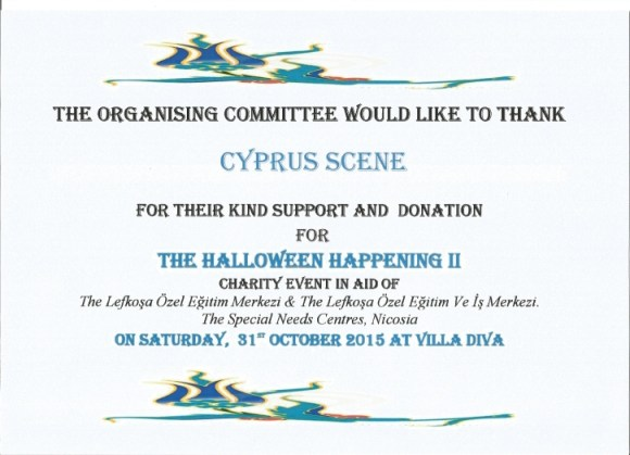 Cyprusscene thank you