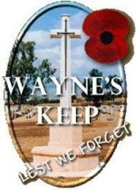 Wayne's Keep