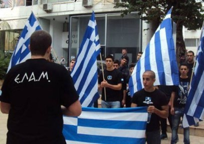 Racism in South Cyprus