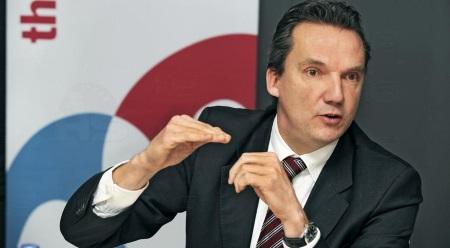 World Bank Eastern Europe President