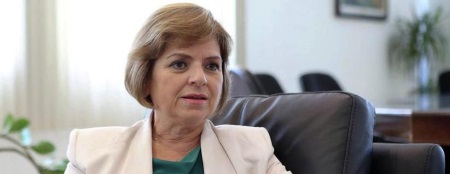 FM Emine Colak