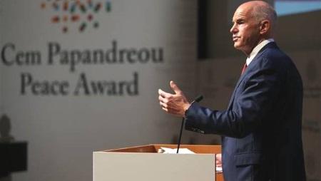 Cem-Papandreu Award