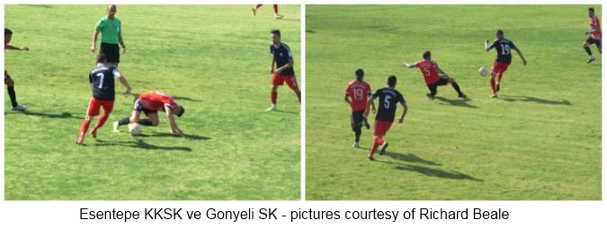 Esentepe KKSK ve Gönyeli SK pictures courtesy of Richard Beale (1) pic 1