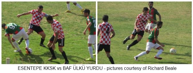 Esentepe KKSK vs Baf Ulku Yurdu - pictures courtsey of Riached Beale 3