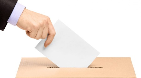 New election and referendum law