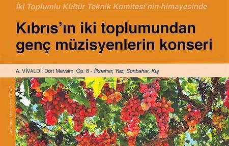 Classical concert 4 Seasons