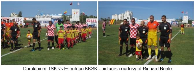 Dumlupinar TSK vs Esentepe KKSK image 3