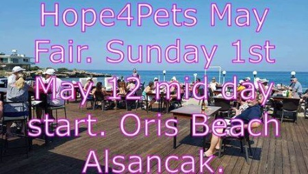 Hope4Pets poster