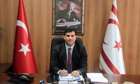 Huseyin Ozgurgun - TC aim