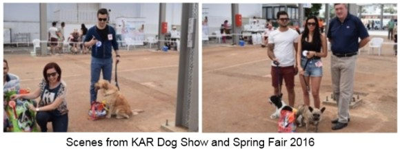 KAR Dog Show and Spring Fair 2016 picture 1
