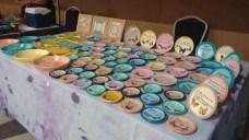 Auriana's ceramics