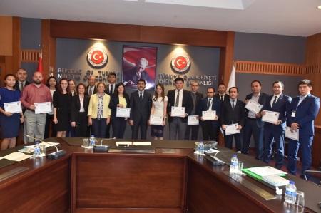 Turkish Ministry of Economy