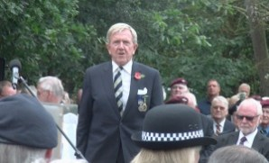 Major James Gibbs 2